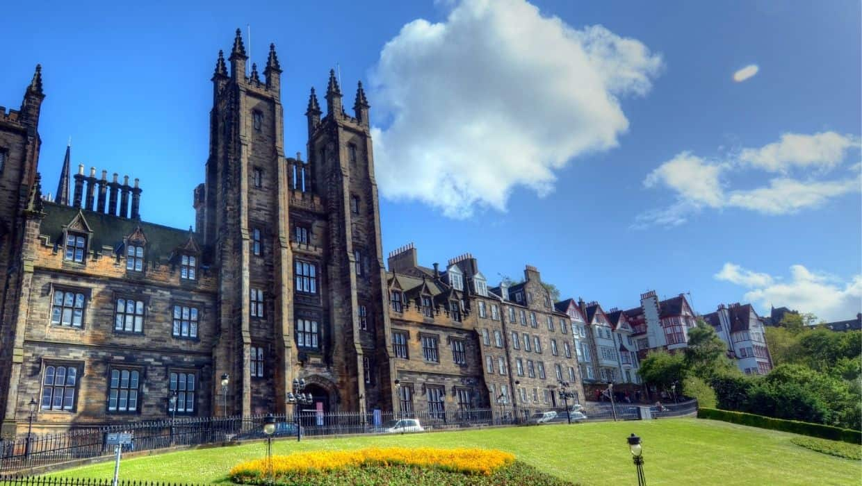 The Best MBA Degrees in Scotland