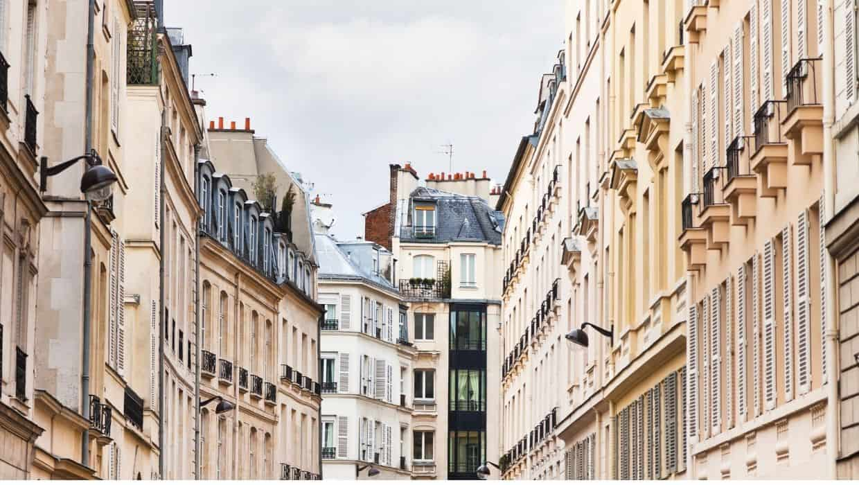 6 Reasons to Study in France