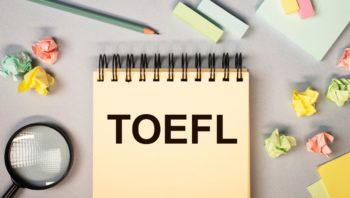 Tips about TOEFL
