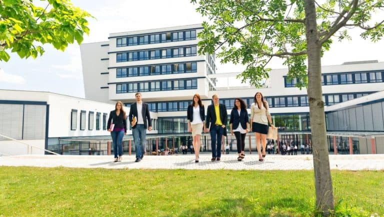 Student Leads Recruitment