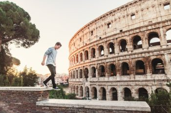 Why You Should Study in Italy