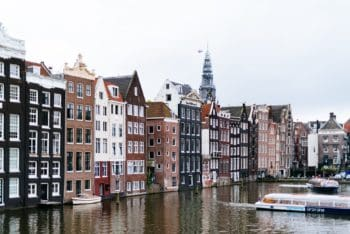 Why Study Abroad in the Netherlands?