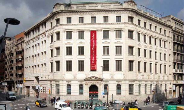 UPF Barcelona School of Management – BSM Campus