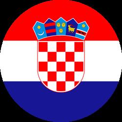 Croatia's flag