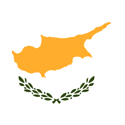 Cyprus's flag
