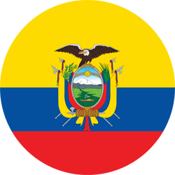 Ecuador's flag