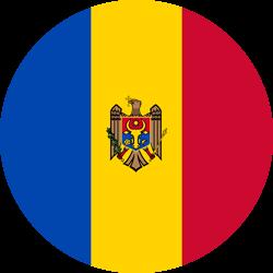 Moldova's flag