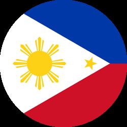 Philippines's flag